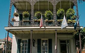 Lafitte Guest House & Gallery 3*