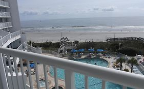 Sea Watch Resort Myrtle Beach South Carolina