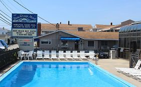 Beau Rivage Motel Old Orchard Maine
