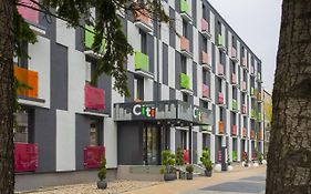 Citi Hotel'S Wroclaw photos Exterior