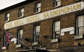 The Bell Inn Saxmundham