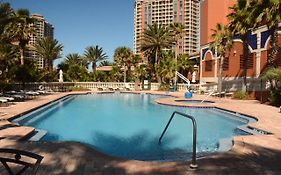 Portofino Beach Resort Pensacola