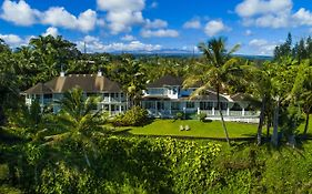 The Palms Cliff House Inn Honomu Hi