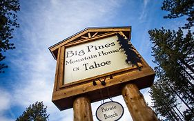 Big Pines Hotel South Lake Tahoe