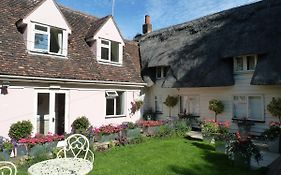 The Willows Guesthouse Takeley United Kingdom
