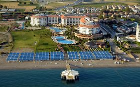 Seaden Sea World Resort & Spa 5*