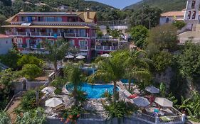 Filoxenia Sea View Hotel Parga