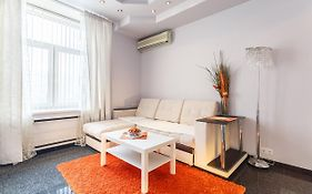 Fortestate Leninskiy Prospekt 60/2 Apartment Moscow