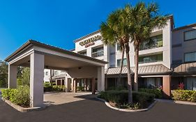 Courtyard Marriott Sarasota