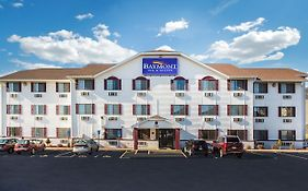 Baymont Inn And Suites Cedar Rapids