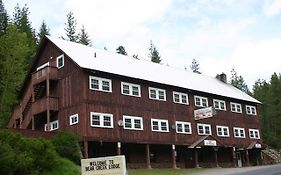 Bear Creek Lodge Spokane