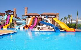 Dessole Sea Beach Aqua Park Resort Отзывы