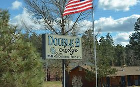 Double b Lodge Pinetop