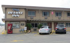 Deluxe Inn/Extended Stay - Council Bluffs photos Exterior