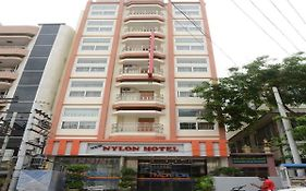 Nylon Hotel Mandalay