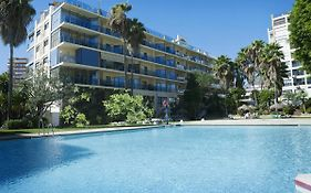Ms Alay Apartments Benalmadena