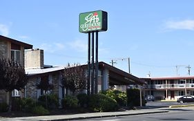 Guest House Inn And Suites Aberdeen Wa