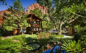 Zion National Park Resorts And Spas