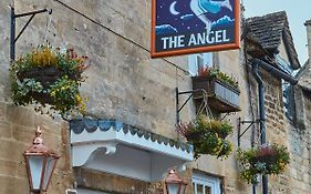 The Angel Hotel Burford