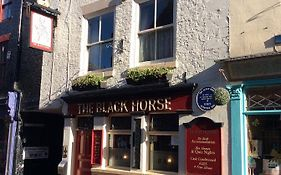 The Black Horse Inn Whitby