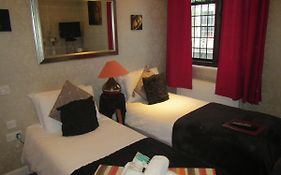 Kasbah Hotel Isle of Wight