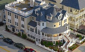 Atlantis Bed And Breakfast in Ocean City Nj