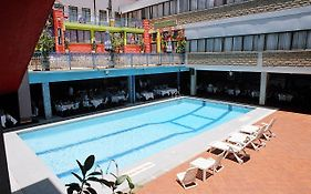 Grand Imperial Hotel Kampala