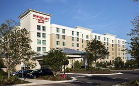 Towneplace Suites Orlando Flamingo Crossings