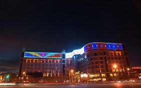 Kunming Plateau Pearl Hotel photos Exterior