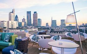 Montcalm Royal London House - City Of London photos Exterior