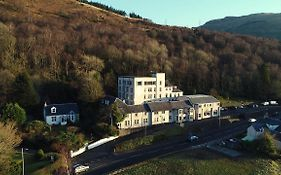 Loch Long Hotel Arrochar 3*