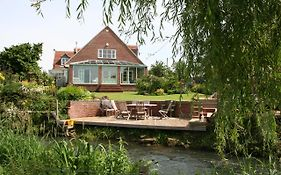 Bridge Cottage Peterborough