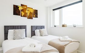 Apartments in Greenwich London