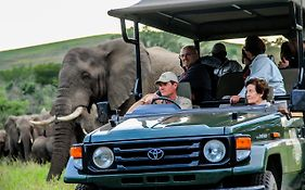 Thula Thula Exclusive Private Game Reserve & Lodge photos Exterior