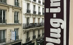 Plug Inn Hostel Paris