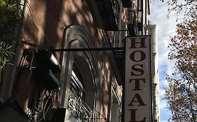 Hostal San Blas Madrid