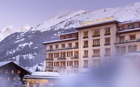 Zermatterhof Hotel Switzerland