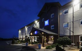 Ibis Budget Cabourg