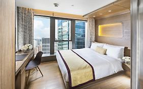 Hotel Pennington by Rhombus Hong Kong
