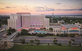 Harrahs Gulf Coast