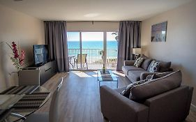 Gulf And Beach View Apartment 403