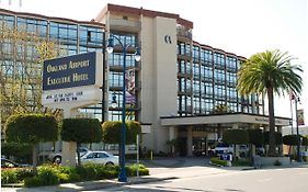 Park Plaza Hotel Oakland International Airport