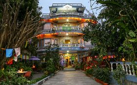 The Silver Oaks Inn Pokhara