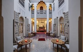 Riad 72 Marrakech