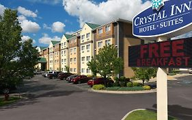 Crystal Inn Midvalley Salt Lake City