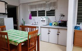 Apartment Mardi Cameron Highland