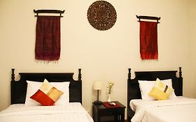 Cozy Boutique Hotel Phnom Penh