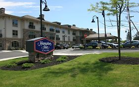 Hampton Inn New Paltz