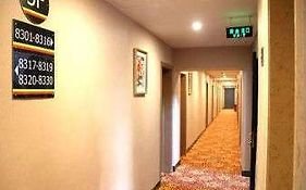 Super 8 Hotel Chengde Fengning Xin Feng Lu