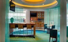 Springhill Suites Pittsburgh mt Lebanon